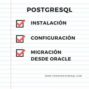 Formación PostgreSQL Valencia 2018 ✓