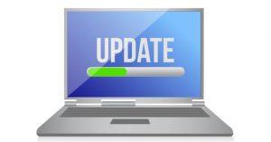 Actualización de PostgreSQL