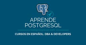 Preguntas y Respuestas sobre PostgreSQL